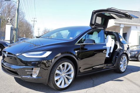 2017 Tesla Model X 100D in Alexandria, VA