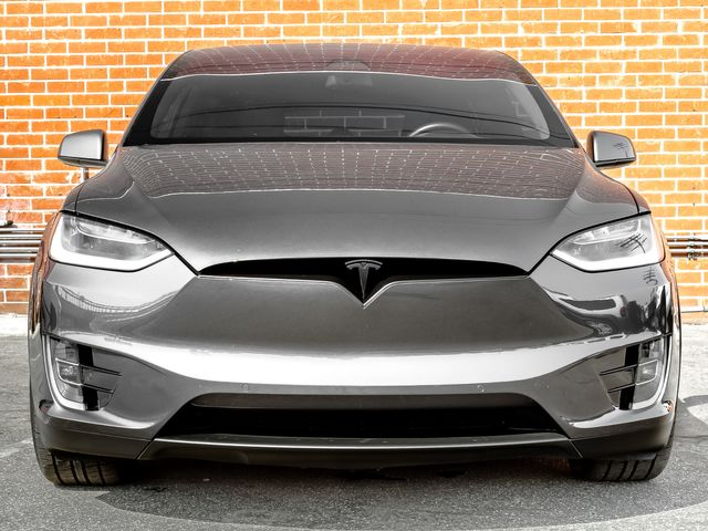 2017 Tesla Model X 90D Burbank, CA 2