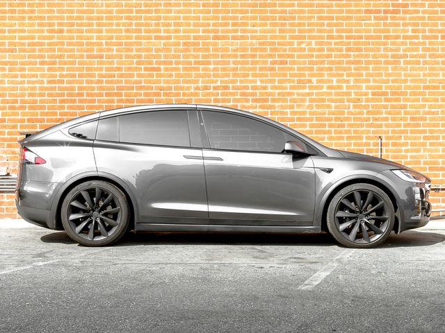 2017 Tesla Model X 90D Burbank, CA 6