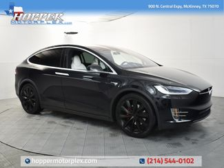 2017 Tesla Model X P100D in McKinney, Texas 75070