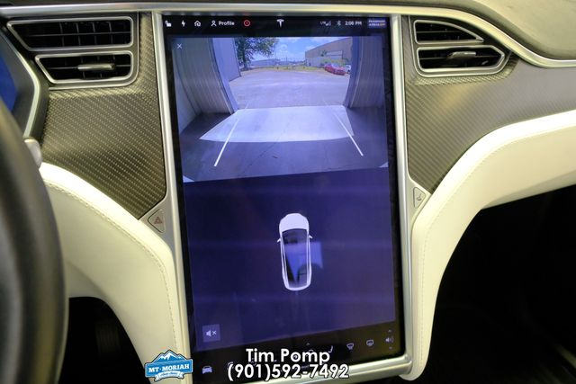 2017 Tesla Model X 100D W/3rd seat / self driving in Memphis, Tennessee 38115