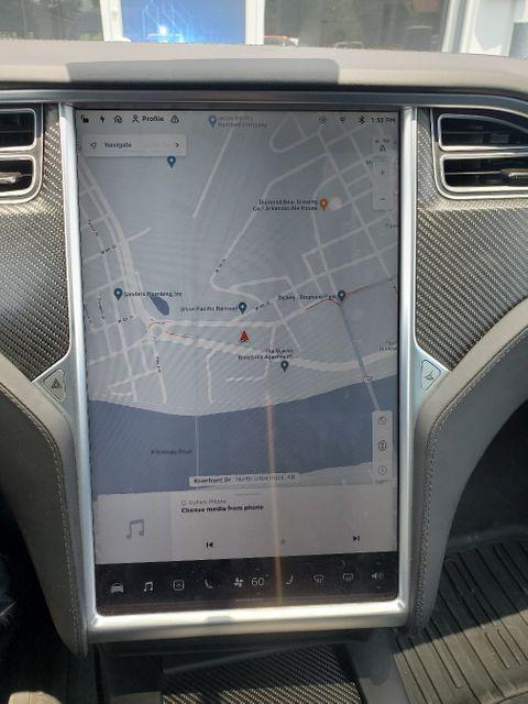2017 Tesla Model X 100D in North Little Rock, AR 72114