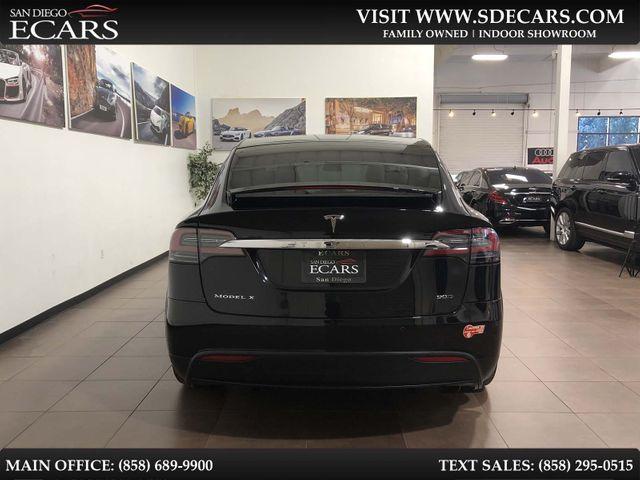 2017 Tesla Model X 90D in San Diego, CA 92126