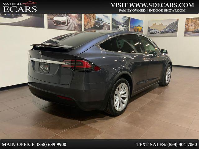 2017 Tesla Model X 75D in San Diego, CA 92126