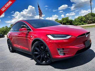 2017 Tesla Model X in , Florida