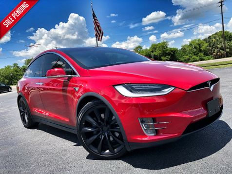 2017 Tesla Model X 90D in , Florida