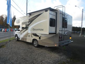 2017 Thor Quantum 22GR Salem, Oregon 1