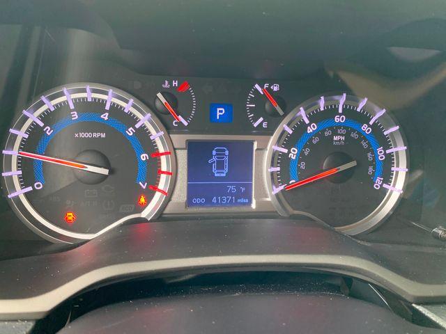 2017 Toyota 4Runner SR5 in Amelia Island, FL 32034