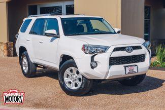 2017 Toyota 4Runner SR5 4x4 in Arlington, Texas 76013