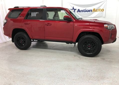 2017 Toyota 4Runner TRD Off-Road | Bountiful, UT | Antion Auto in Bountiful, UT