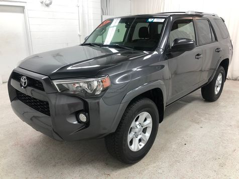 2017 Toyota 4Runner SR5 | Bountiful, UT | Antion Auto in Bountiful, UT