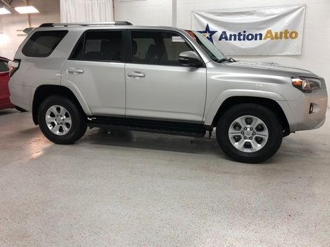 2017 Toyota 4Runner TRD Off Road Premium | Bountiful, UT | Antion Auto in Bountiful, UT