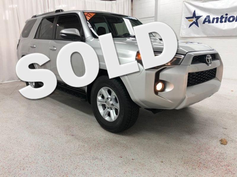 2017 Toyota 4Runner TRD Off Road Premium | Bountiful, UT | Antion Auto in Bountiful UT