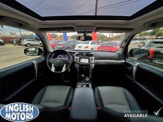 2017 Toyota 4Runner in Brownsville, TX