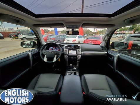 2017 Toyota 4Runner SR5 in Brownsville, TX