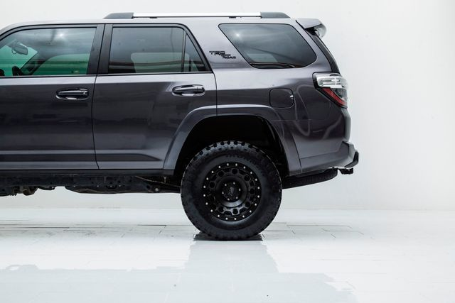 2017 Toyota 4Runner TRD Off Road Premium Lifted in , TX 75006