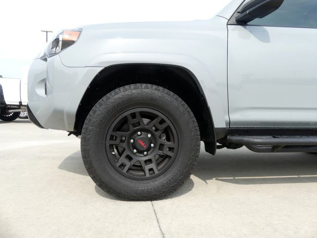 2017 Toyota 4Runner TRD Pro in Cullman, AL 35058