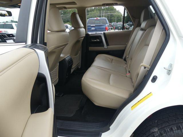 2017 Toyota 4Runner Limited in Cullman, AL 35058