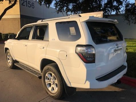 2017 Toyota 4Runner Limited, Auto, Sunroof, Running Boards, Alloys 20k | Dallas, Texas | Corvette Warehouse  in Dallas, Texas
