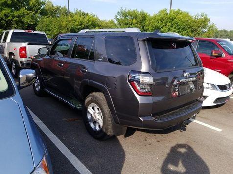 2017 Toyota 4Runner Limited | Huntsville, Alabama | Landers Mclarty DCJ & Subaru in Huntsville, Alabama