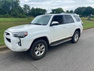 2017 Toyota 4Runner SR5 | Huntsville, Alabama | Landers Mclarty DCJ & Subaru in  Alabama