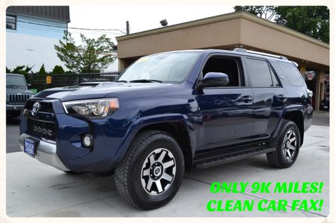 2017 Toyota 4Runner TRD Off Road in Lynbrook, New