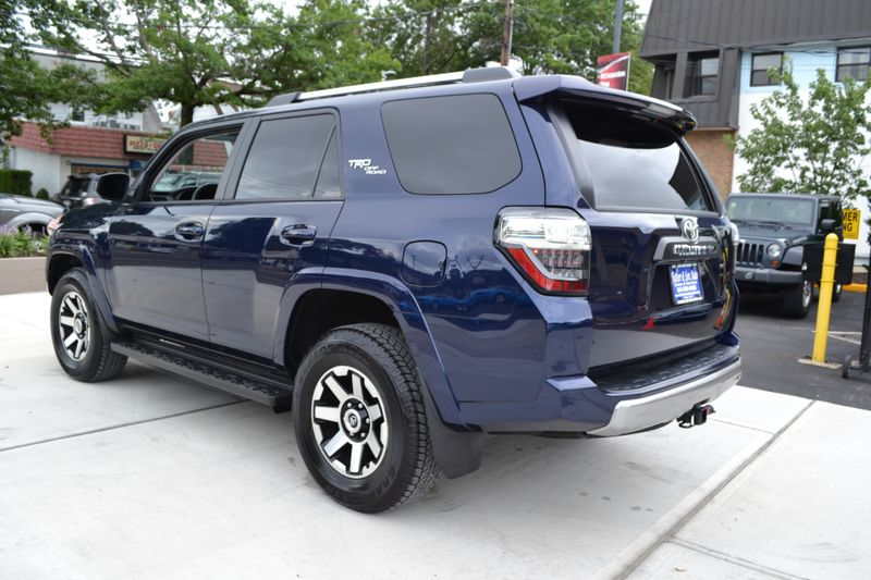 2017 Toyota 4Runner TRD Off Road  city New  Father  Son Auto Corp   in Lynbrook, New