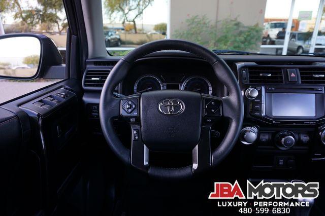 2017 Toyota 4Runner TRD Off Road 4WD 4x4 SUV in Mesa, AZ 85202