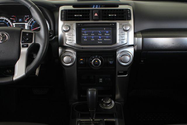2017 Toyota 4Runner SR5 Premium 4X4 - NAV - SUNROOF - HEATED LEATHER! Mooresville , NC 11