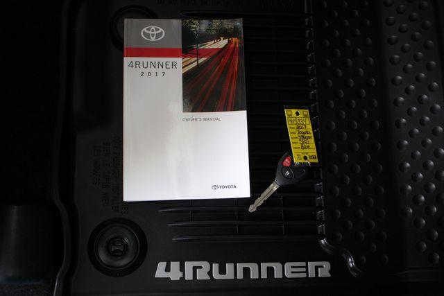 2017 Toyota 4Runner SR5 Premium 4X4 - NAV - SUNROOF - HEATED LEATHER! Mooresville , NC 20