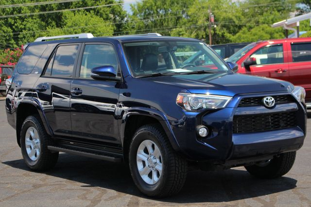 2017 Toyota 4Runner SR5 Premium 4X4 - NAV - SUNROOF - HEATED LEATHER! Mooresville , NC 23