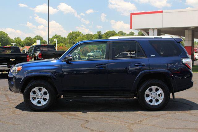 2017 Toyota 4Runner SR5 Premium 4X4 - NAV - SUNROOF - HEATED LEATHER! Mooresville , NC 17