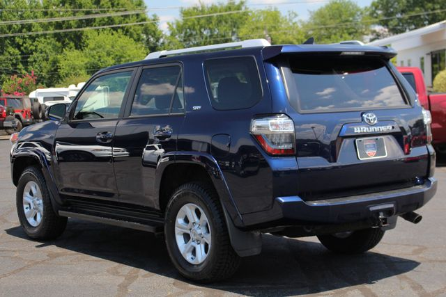 2017 Toyota 4Runner SR5 Premium 4X4 - NAV - SUNROOF - HEATED LEATHER! Mooresville , NC 26