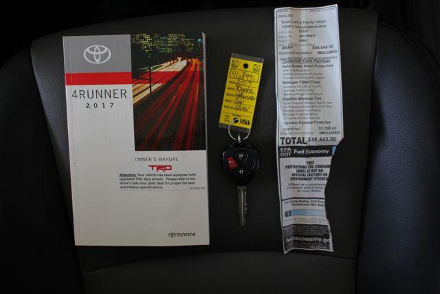 2017 Toyota 4Runner SR5 Premium 4x4 - LIFTED - EXTRA$ - NAV - SUNROOF! Mooresville , NC 20