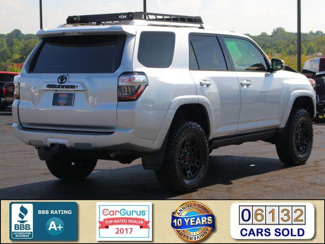 2017 Toyota 4Runner SR5 Premium 4x4 - LIFTED - EXTRA$ - NAV - SUNROOF! Mooresville , NC 2