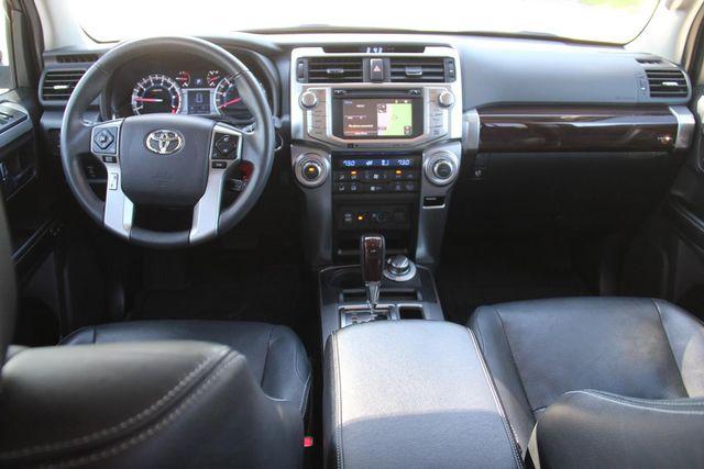 2017 Toyota 4Runner Limited Santa Clarita, CA 7