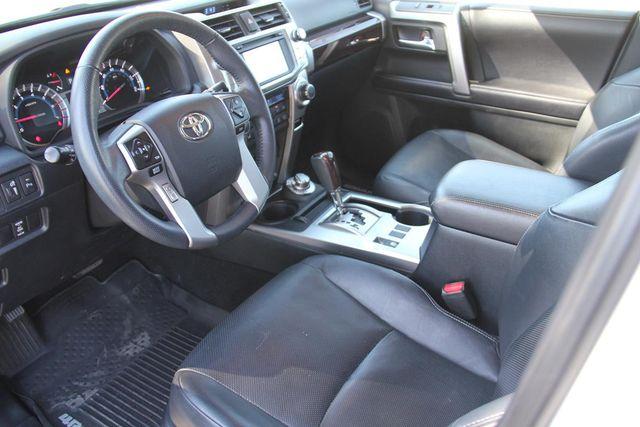 2017 Toyota 4Runner Limited Santa Clarita, CA 8