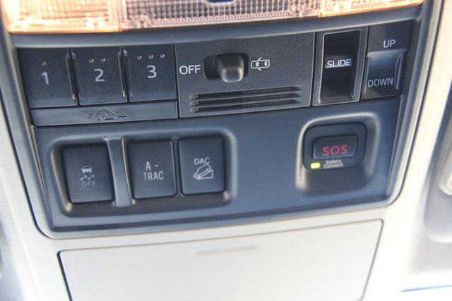 2017 Toyota 4Runner Limited Santa Clarita, CA 35