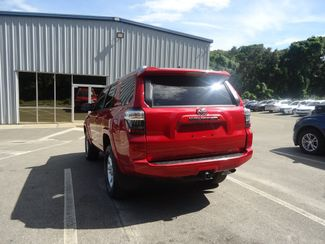 2017 Toyota 4Runner SR5 4X4 SEFFNER, Florida 12