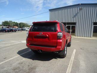 2017 Toyota 4Runner SR5 4X4 SEFFNER, Florida 15