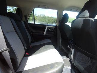 2017 Toyota 4Runner SR5 4X4 SEFFNER, Florida 17