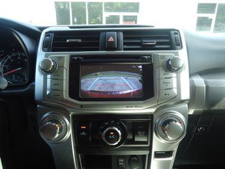 2017 Toyota 4Runner SR5 4X4 SEFFNER, Florida 2