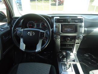 2017 Toyota 4Runner SR5 4X4 SEFFNER, Florida 25