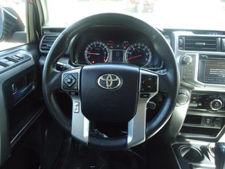 2017 Toyota 4Runner SR5 4X4 SEFFNER, Florida 26