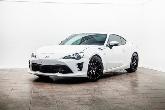 2017 Toyota 86 Turbocharged With Many Upgrades in Addison, TX 75001