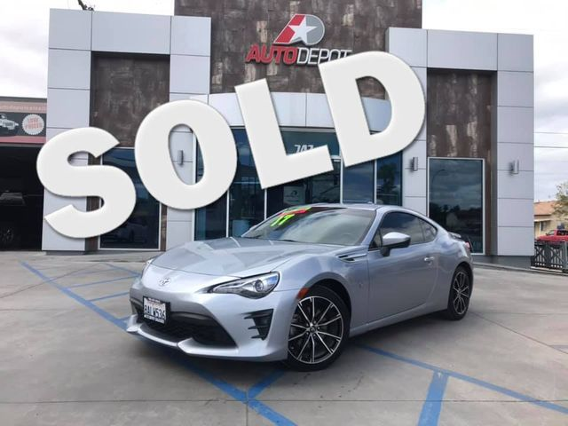 2017 Toyota 86 in Calexico, CA 92231