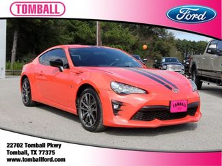 2017 Toyota 86 in Tomball, TX 77375