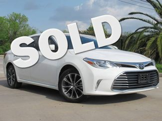 2017 Toyota Avalon XLE | Houston, TX | American Auto Centers in Houston TX