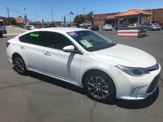 2017 Toyota Avalon XLE in Kingman Arizona, 86401