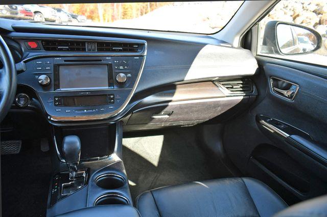 2017 Toyota Avalon XLE Naugatuck, Connecticut 17